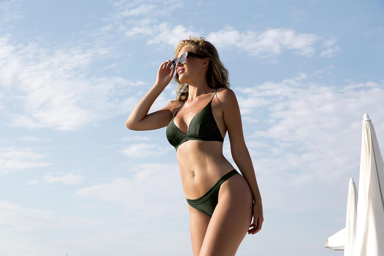 WIKI bikini kollektion 2021